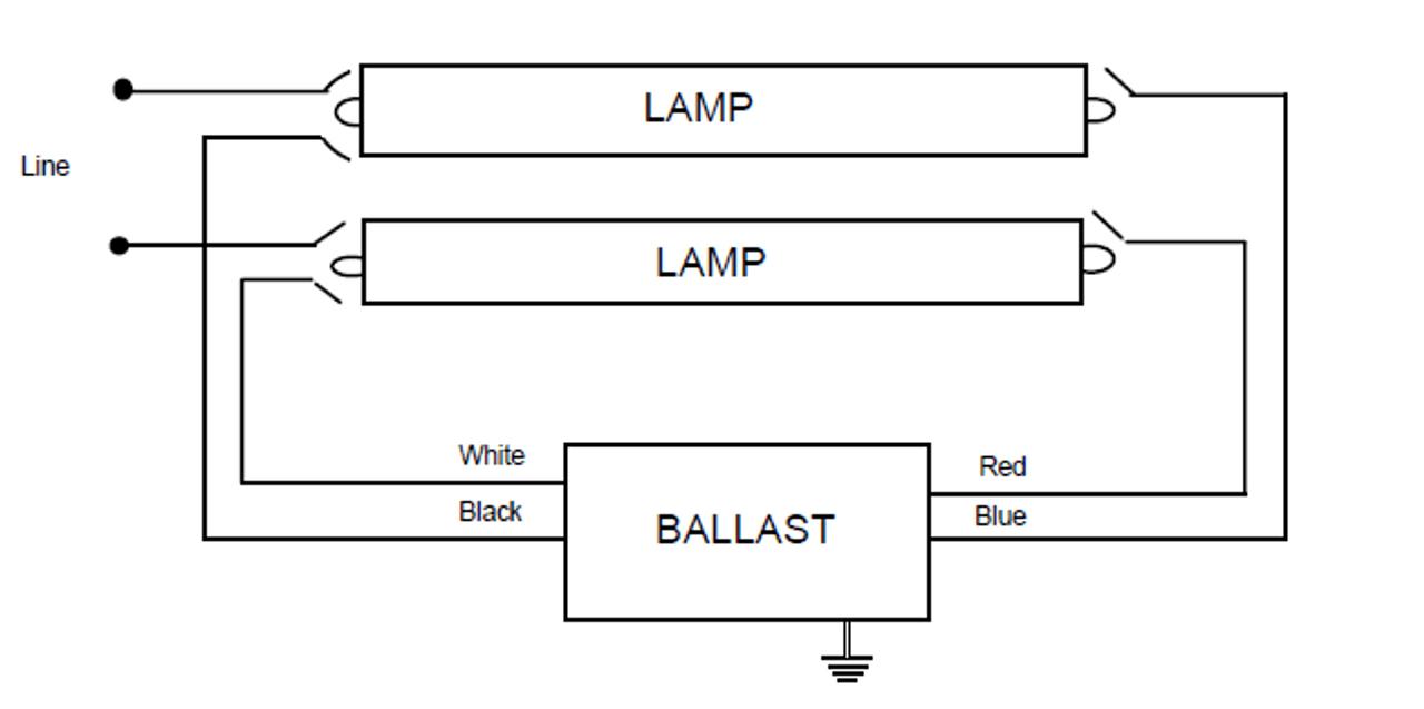 806 slh tc p magnetek magnetic fluorescent ballastuniversal magnetek 806 slh tc p wiring [ 1280 x 637 Pixel ]