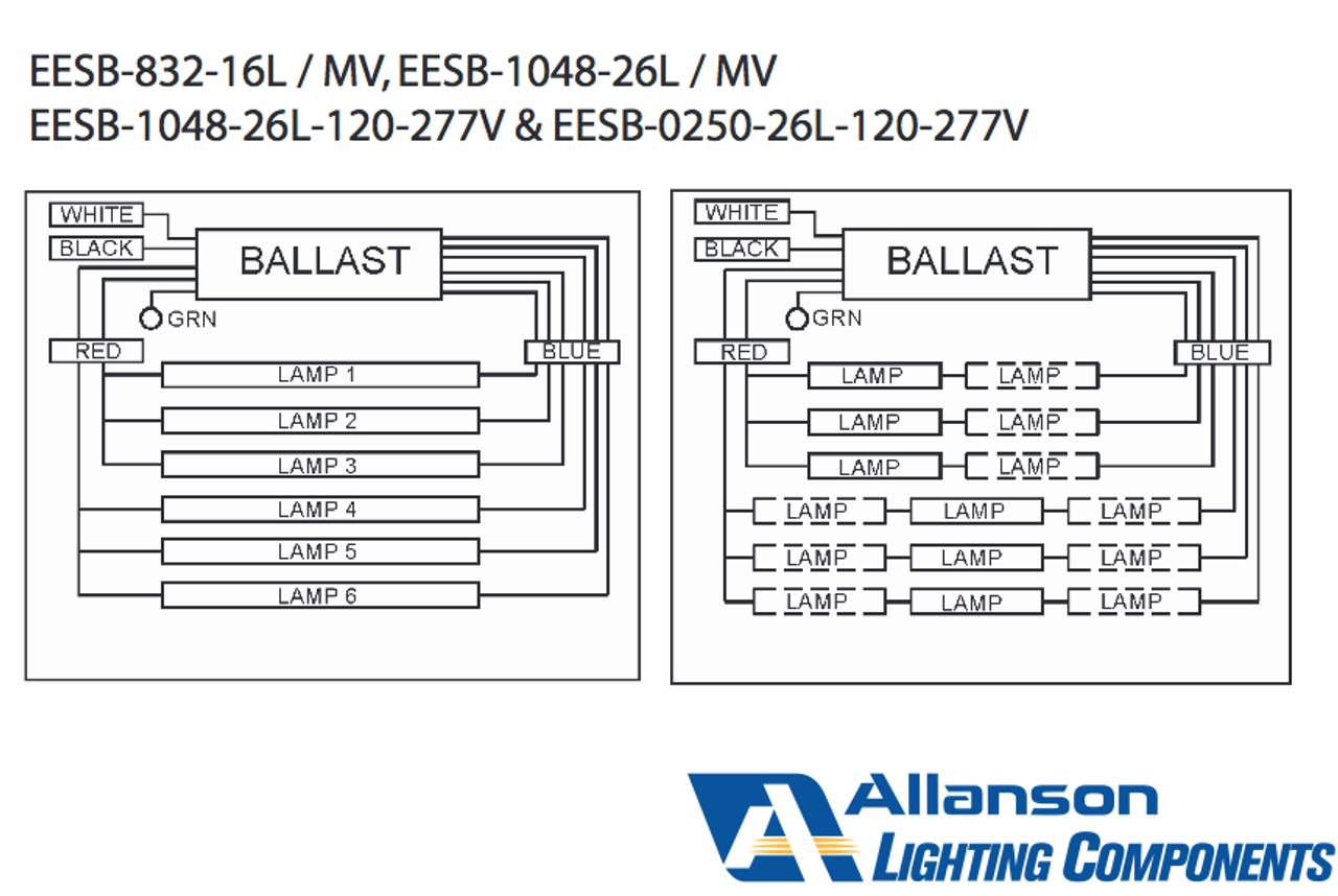 small resolution of  eesb 832 16l wiring