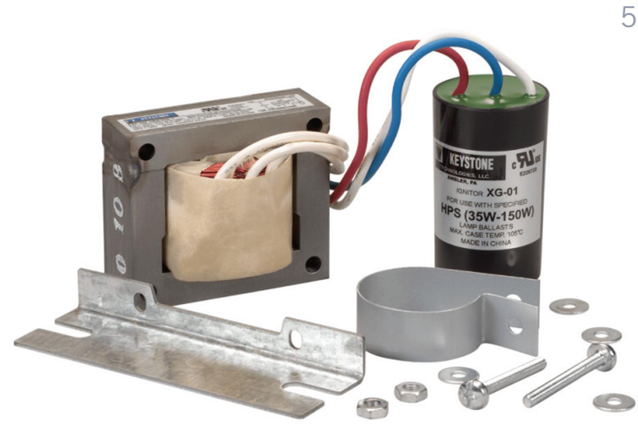 medium resolution of 1000 watt high pressure sodium ballast wiring diagram