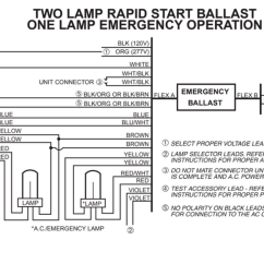 Iota I320 Emergency Ballast Wiring Diagram 2016 Hyundai Sonata Stereo All I 42 Em A Lol Lightolier Version Led