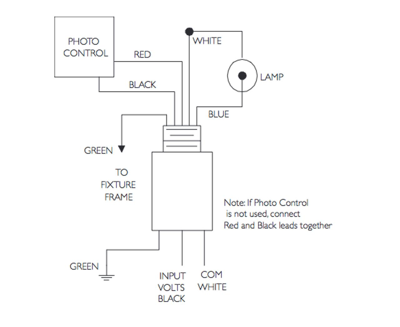 medium resolution of advance hps ballast wiring diagram wiring diagram schematic 100w hps ballast kit wiring diagram