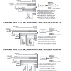Iota I 24 Emergency Ballast Wiring Diagram 91 Jeep Cherokee Stereo 42 Em J Lighting Battery Pack Junction