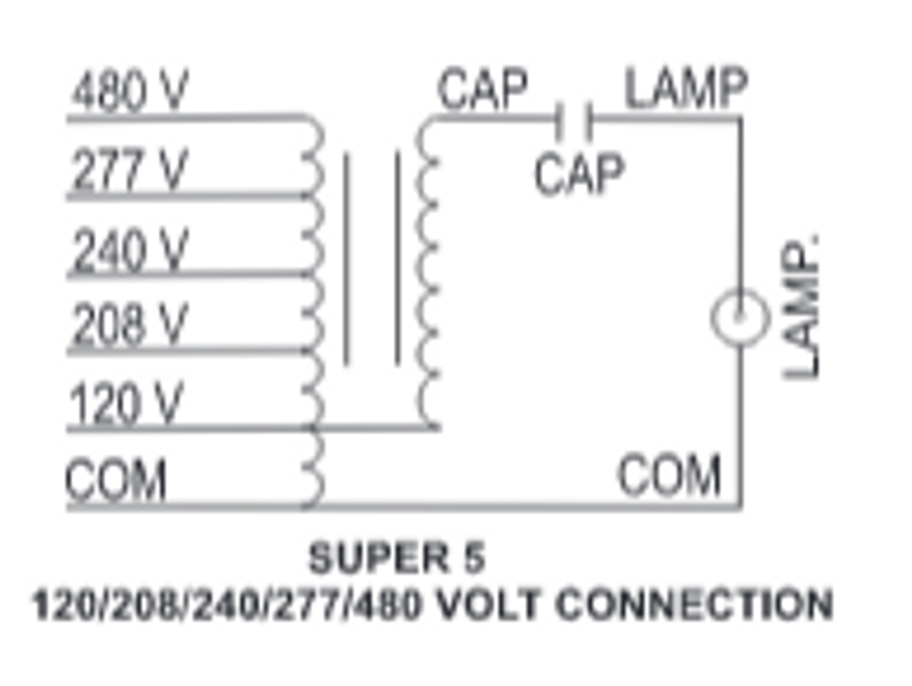 medium resolution of  m175 super5 kit sylvania 47243 wiring