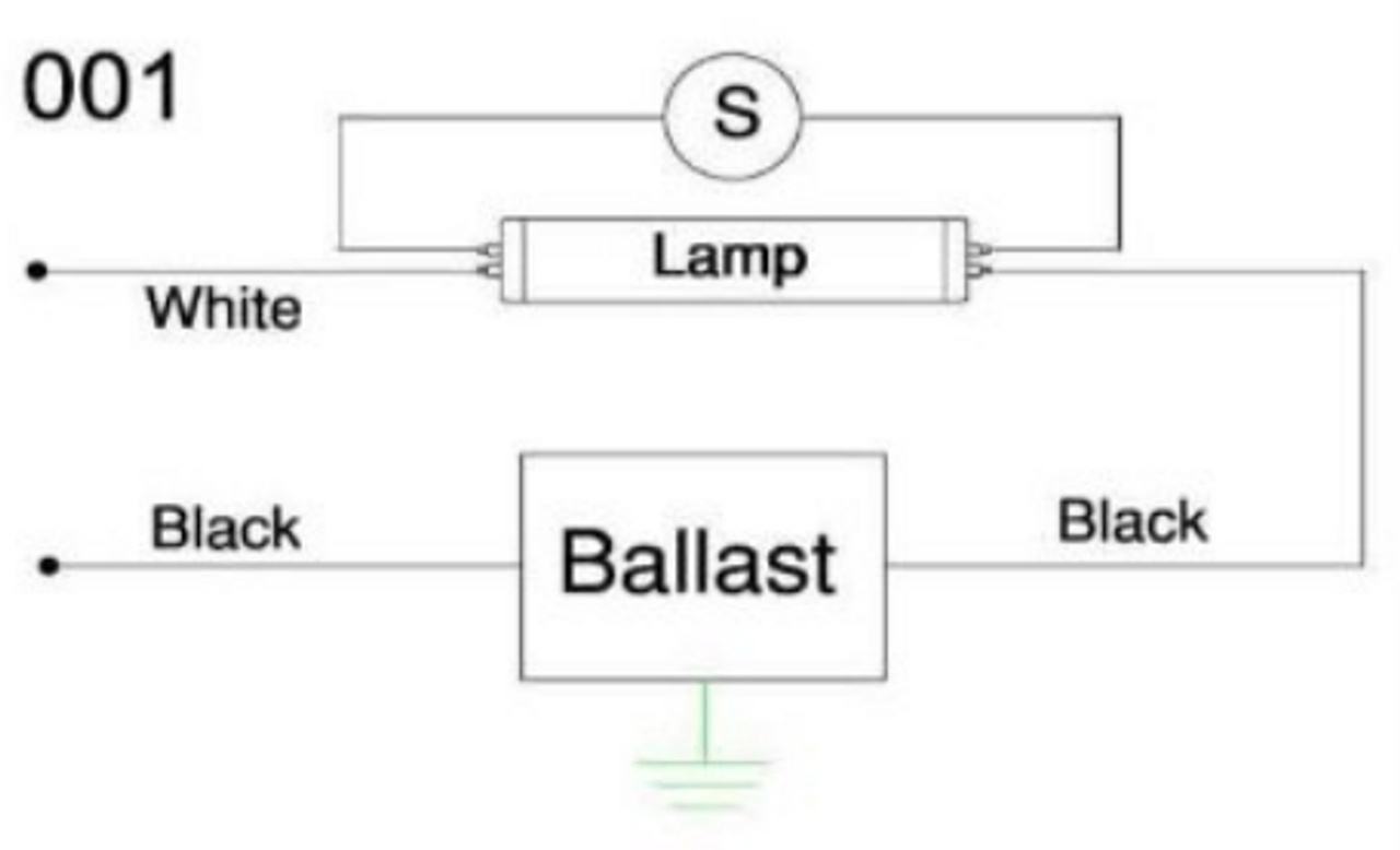 small resolution of l15a robertson electromagnetic ballasts robertson ballast wiring diagram