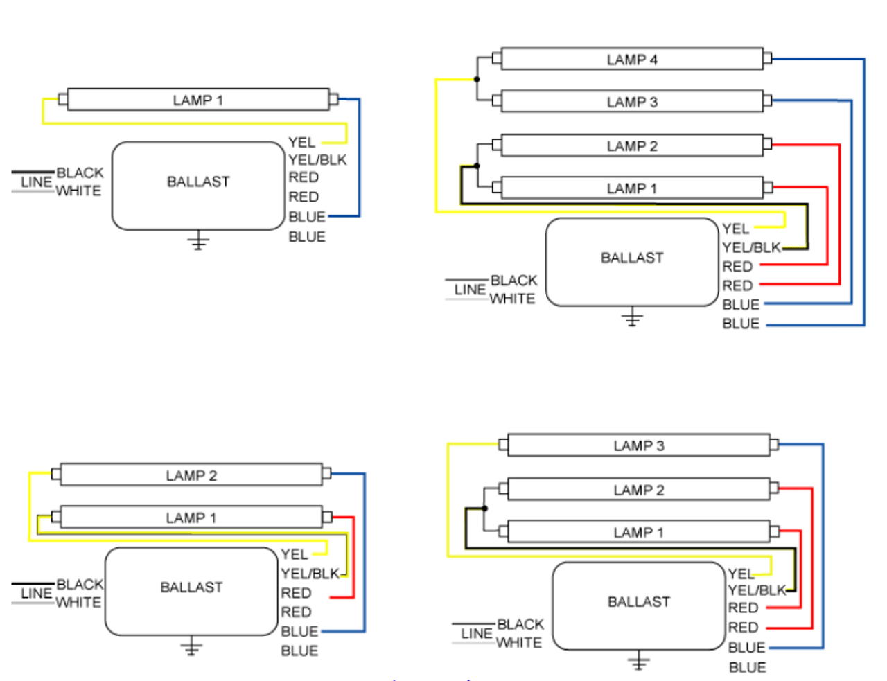 small resolution of sign ballast wiring diagram wiring diagramesb 1040 14 120 277hf damar electronic sign ballasts sign ballast