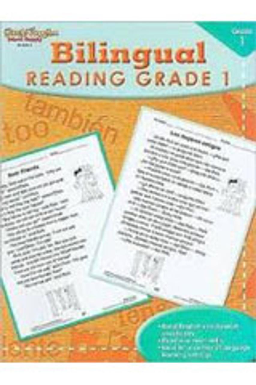 hight resolution of Bilingual Reading - Grade 1 - Classroom Resource Center