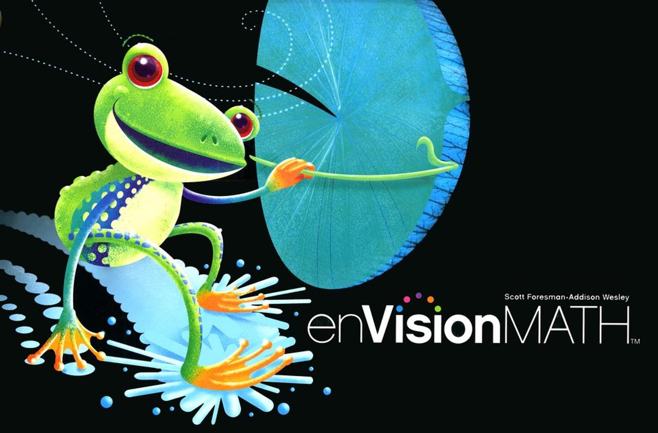 EnVision Math Grade 2 Student Workbook (2011 Version) - Classroom Resource  Center [ 843 x 1280 Pixel ]