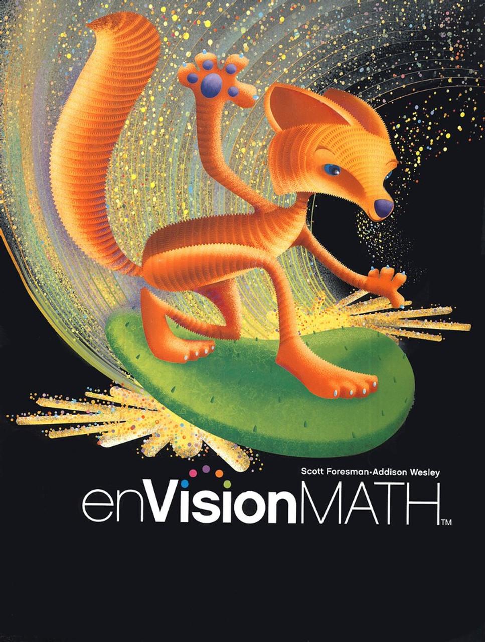 hight resolution of EnVision Math Grade 6 Student Workbook (2011 Version) - Classroom Resource  Center