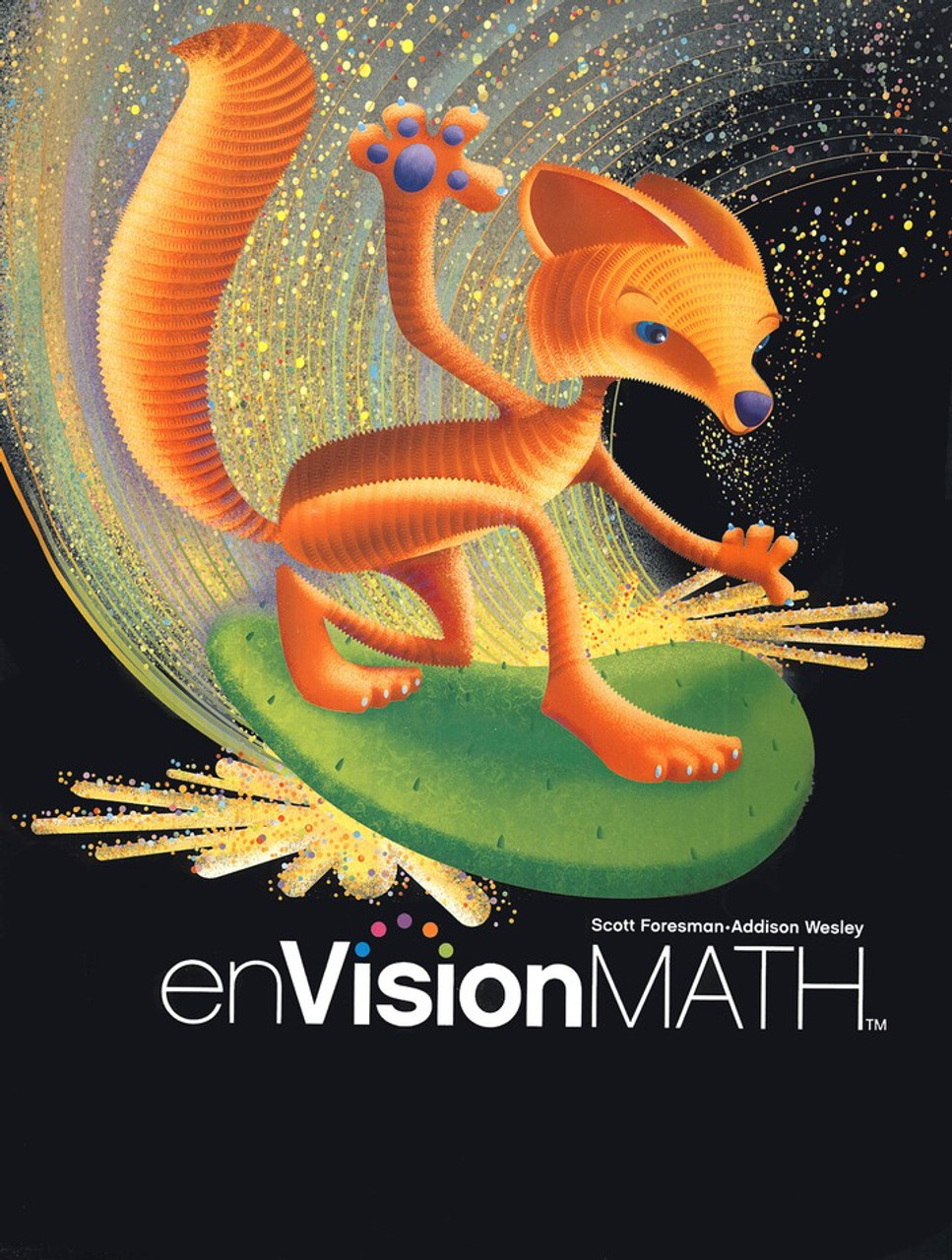 small resolution of EnVision Math Grade 6 Student Workbook (2011 Version) - Classroom Resource  Center