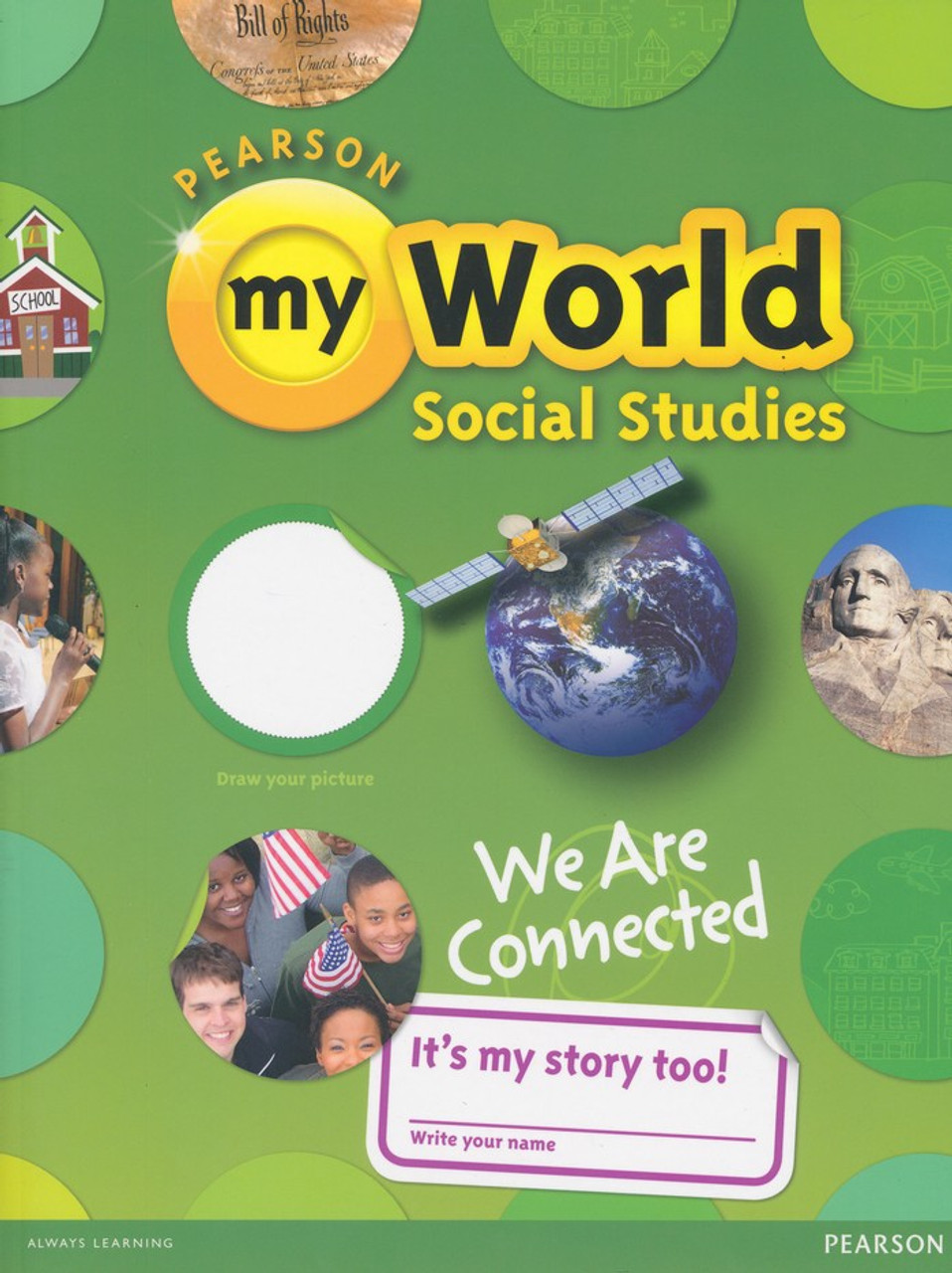 hight resolution of My World Social Studies Grade 3 Bundle - Classroom Resource Center