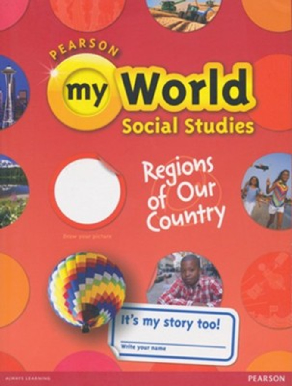 medium resolution of My World Social Studies Grade 4 Bundle - Classroom Resource Center