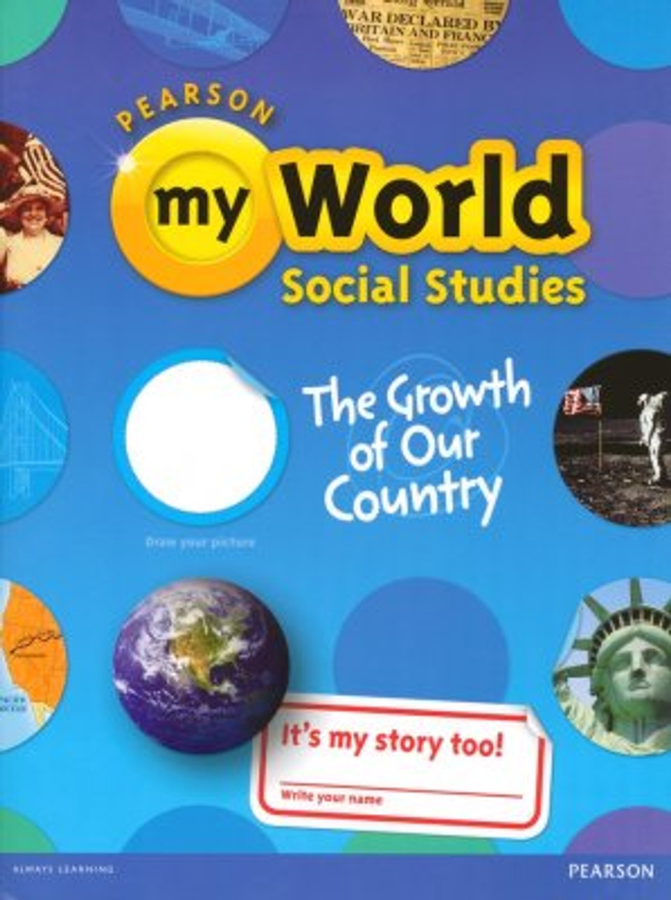 My World Social Studies Grade 6/5B Bundle - Classroom Resource Center [ 1280 x 954 Pixel ]