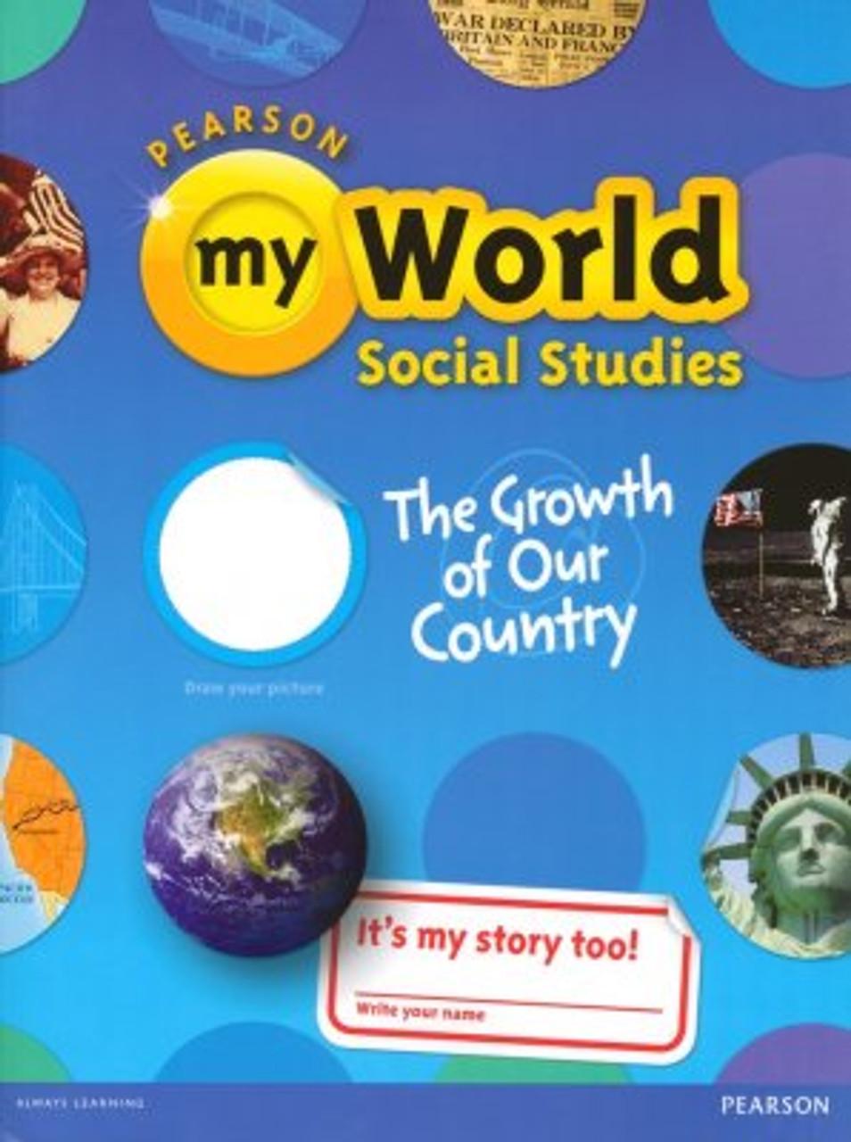 hight resolution of My World Social Studies Grade 6/5B Bundle - Classroom Resource Center