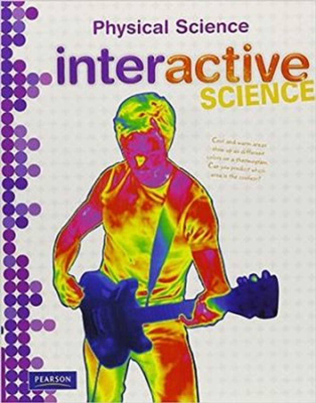 hight resolution of Interactive Science Grades 6-8 Physical Science Student Workbook -  Classroom Resource Center