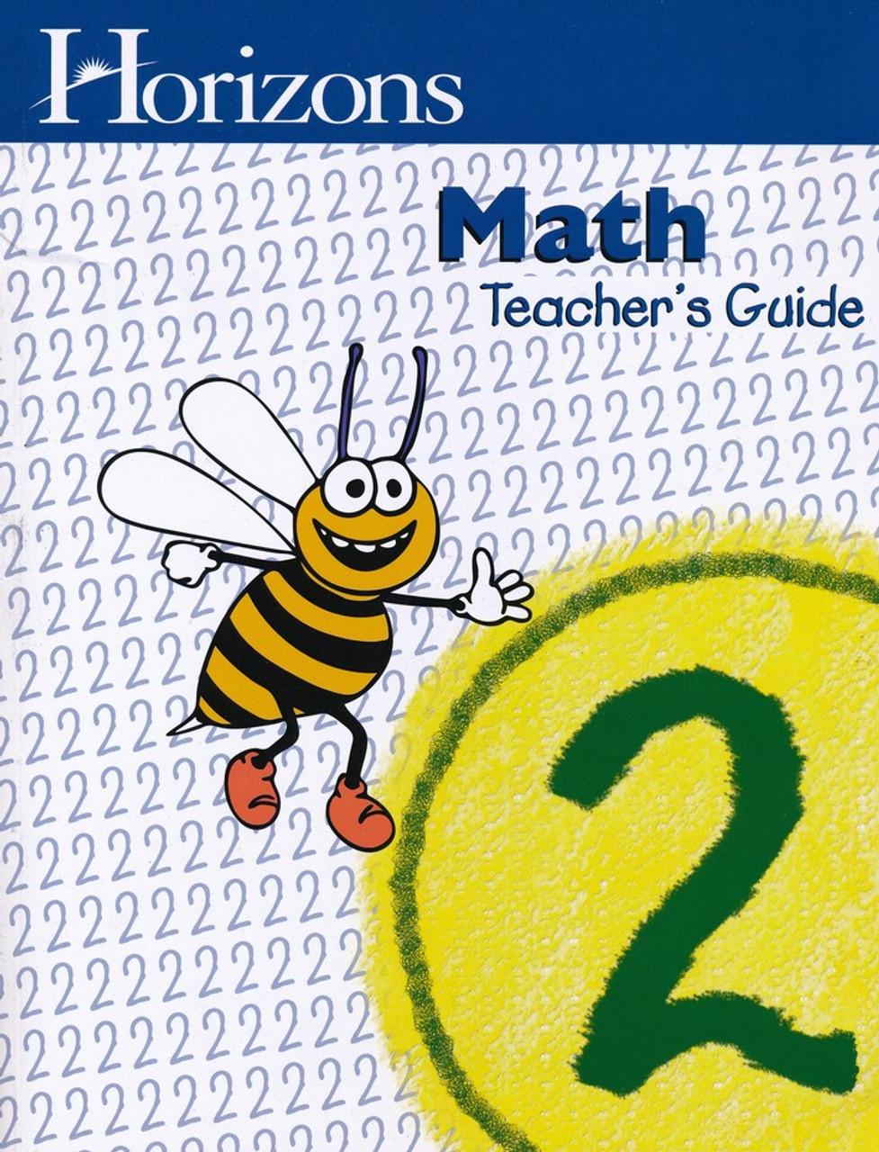 hight resolution of Horizons Grade 2 Teachers Guide - Classroom Resource Center