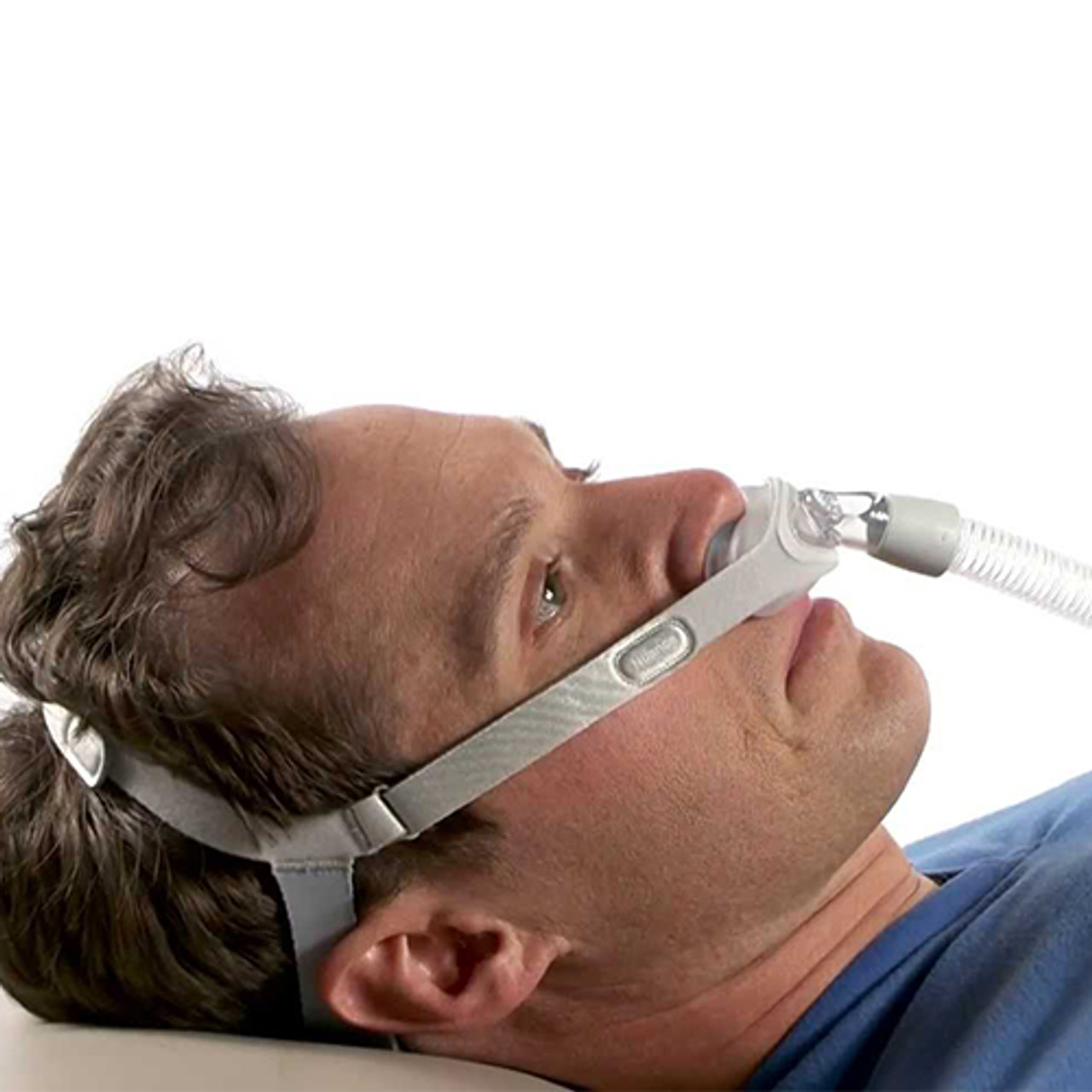 philips respironics nuance nasal pillow system