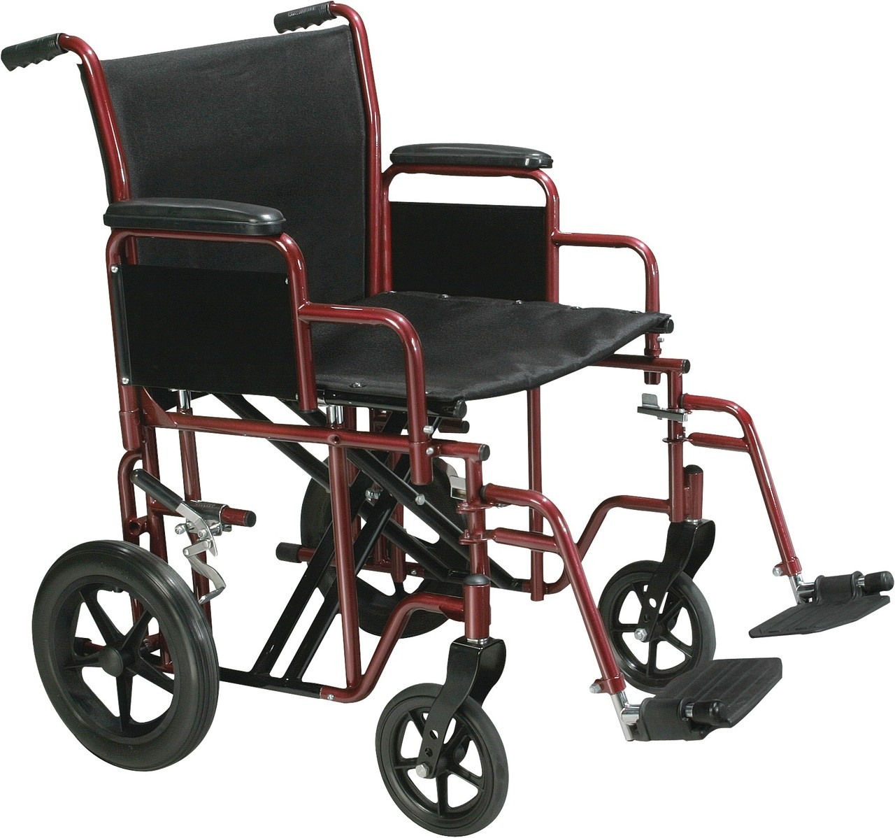 bariatric transport chair 500 lbs butterfly replacement covers outdoor heavy duty wheelchair for rent btr22 r 89118 1494514844 jpg c 2 imbypass on