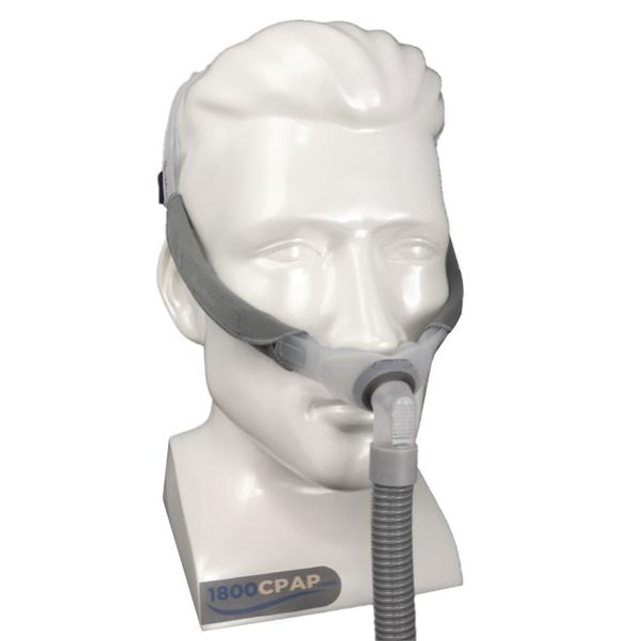 resmed swift fx nasal pillow and short tube assembly
