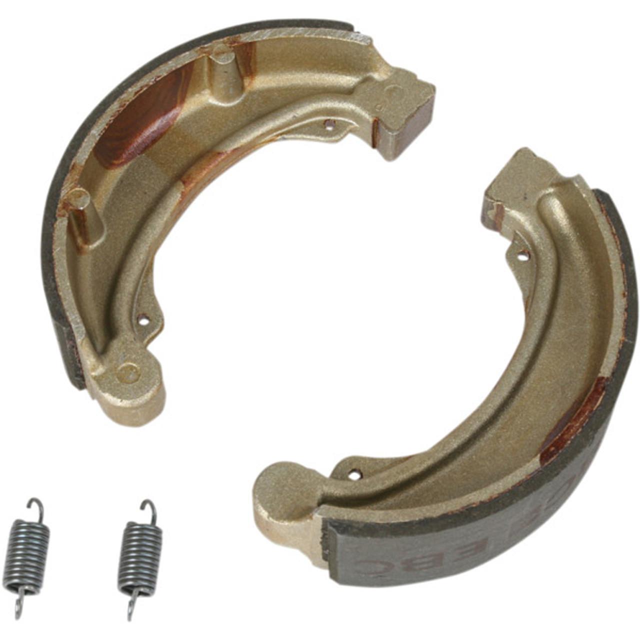 hight resolution of ebc honda cx500c 79 81 rear brake shoes