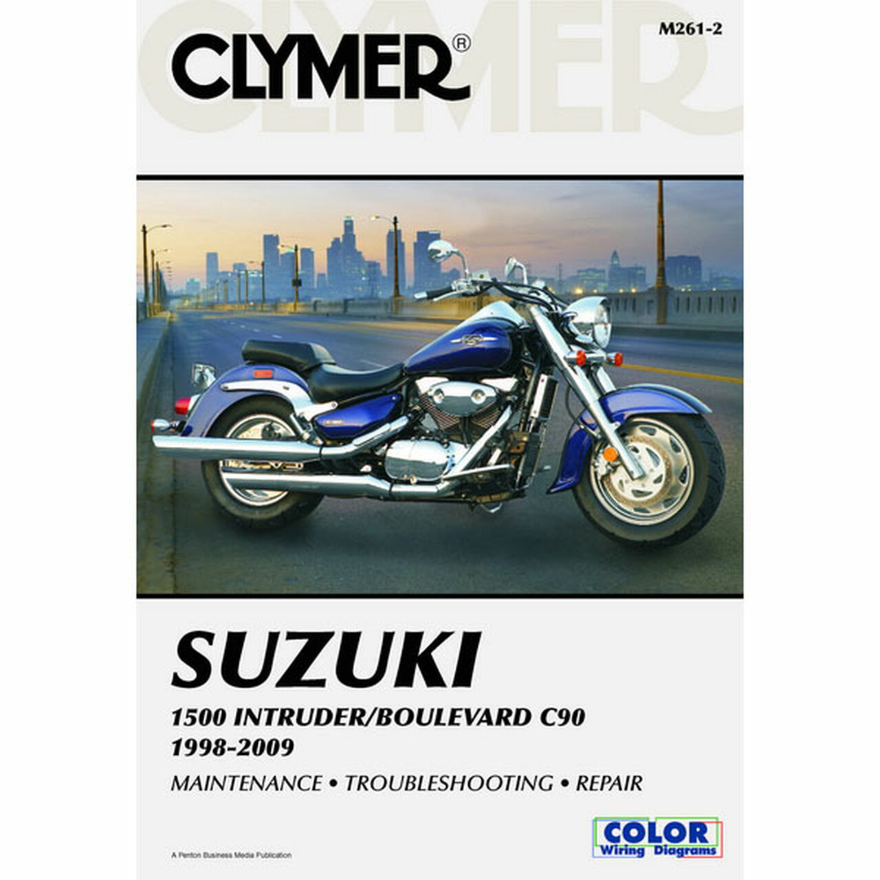small resolution of clymer suzuki 1500 intruder boulevard c90 98 09 service manual sportbike track gear