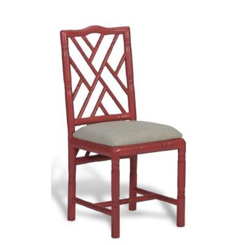 bamboo dining chair folding youtube brighton red priley lane black green teak driftwood