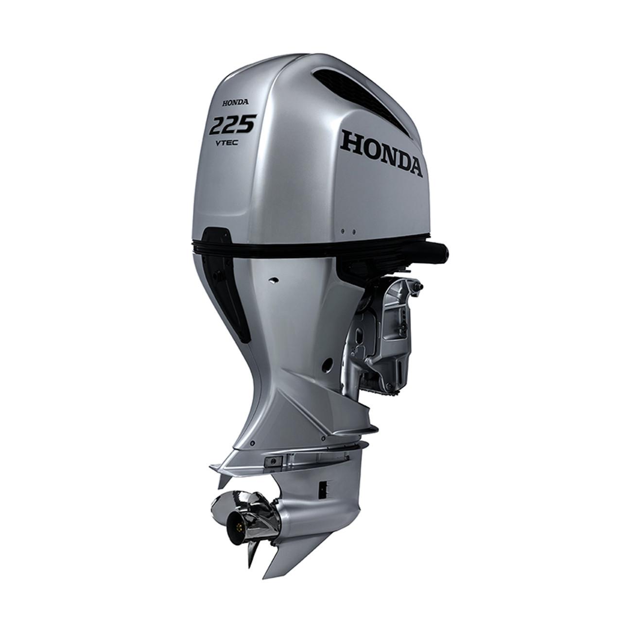 hight resolution of new 2019 honda bf225 4 stroke outboard motor