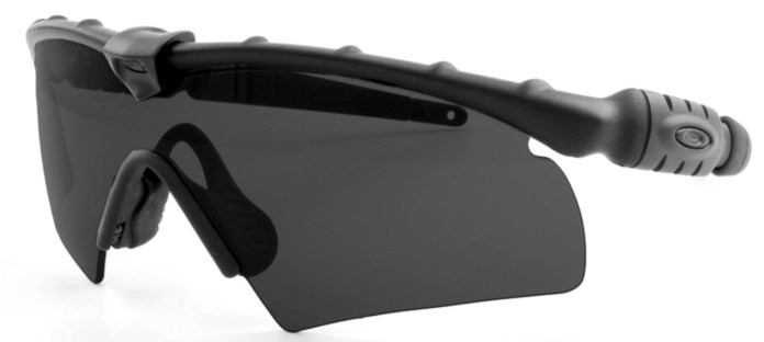 3db1b72cc4154 Oakley Si Ballistic M Frame 2 0 Hybrid With Black And Grey