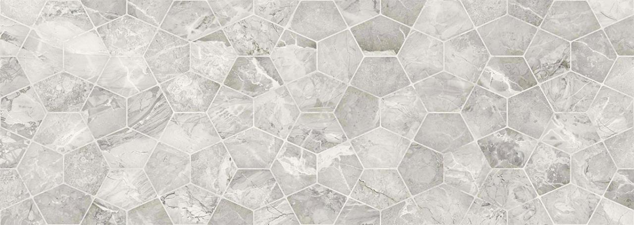 ariana pearl deco ceramic tile 10x27