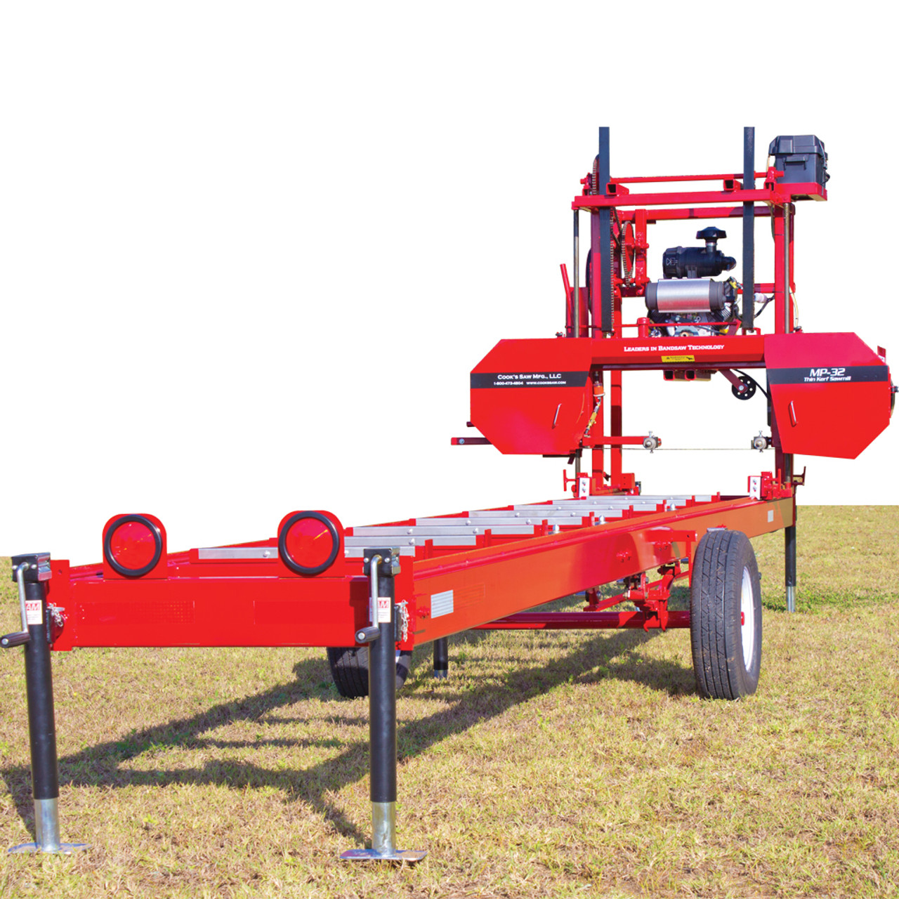 Portable Sawmill Harbor Freight