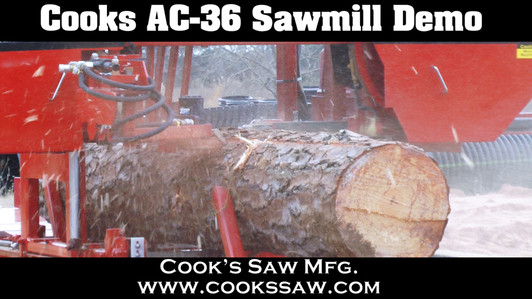 Amish Sawmill For Sale