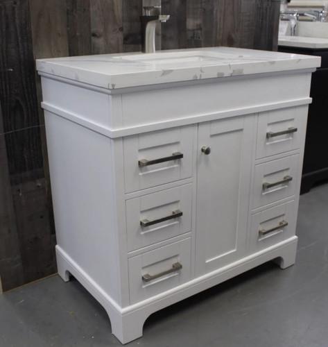 royal glades 36 bathroom vanity