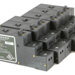 Cx Lighting Control Panel Wiring Diagram For Shunt Trip Breaker Controls Intelligent Ilc Lightleeder R40 1 2 And 3 Reliant 40 Relay