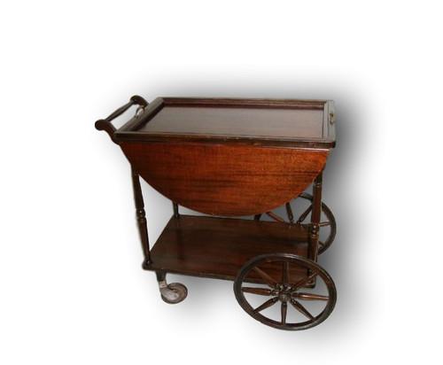 tea cart wheel rubber