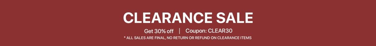 Vikingbags Clearance Sale