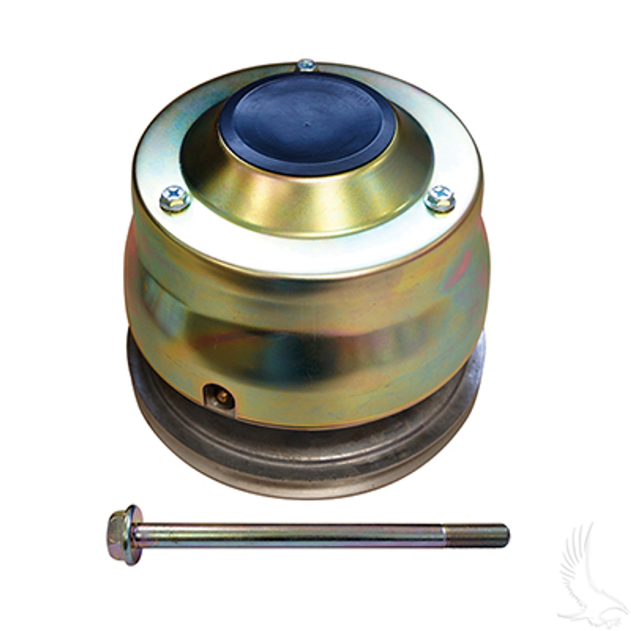 hight resolution of yamaha g29 drive golf cart primary clutch 2007