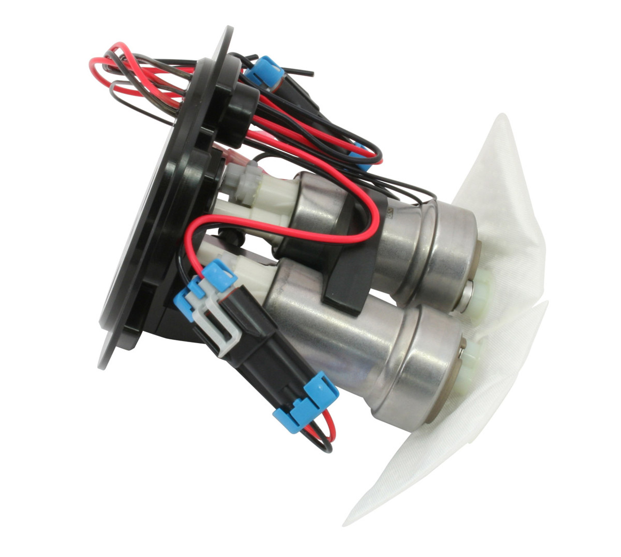 hight resolution of dual fuel pump wiring harnes
