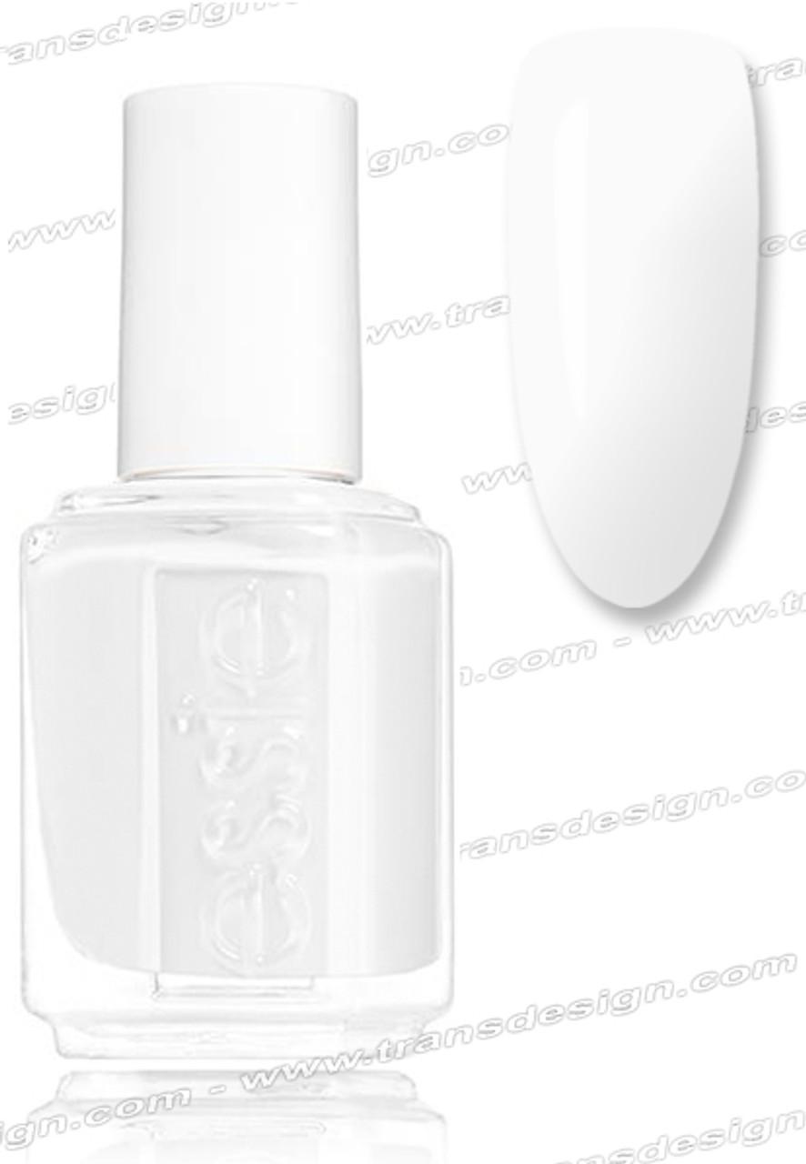 Essie Blanc : essie, blanc, ESSIE, POLISH, Blanc