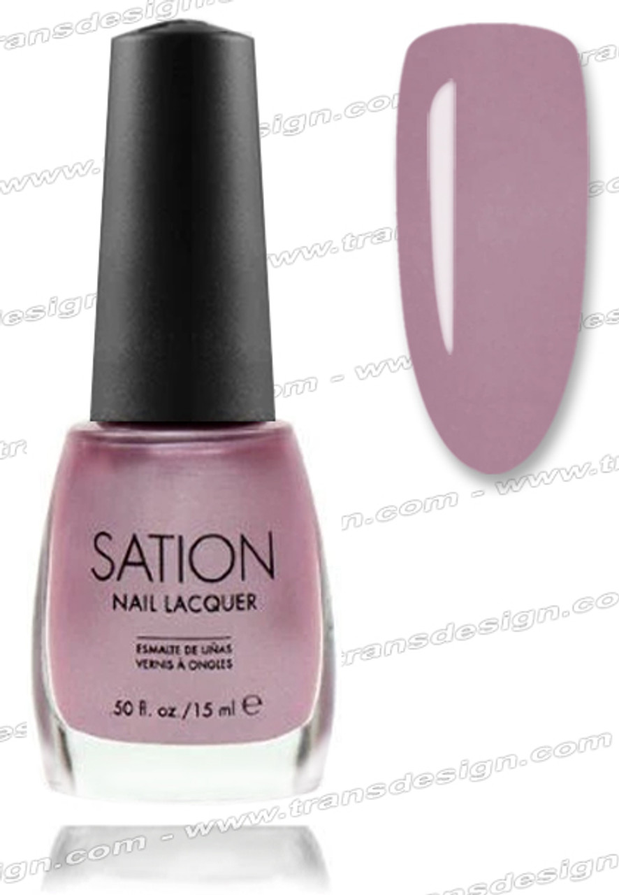 Sation Nail Polish : sation, polish, SATION, Lacquer, Frost, 0.5oz
