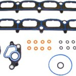2008 Ford F 150 5 4l Engine Intake Manifold Gasket Set Ig4173 9