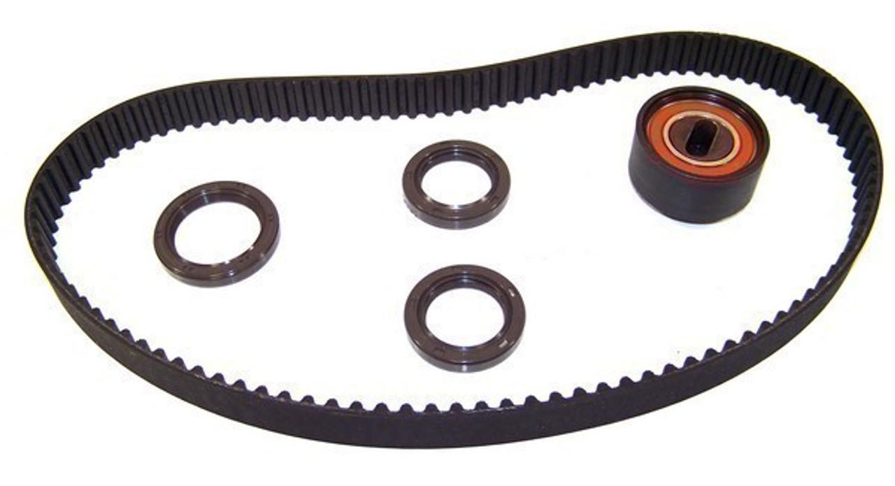 medium resolution of 1990 ford festiva 1 3l engine timing belt component kit tbk451 5 ford festiva 1 3l wiring harness