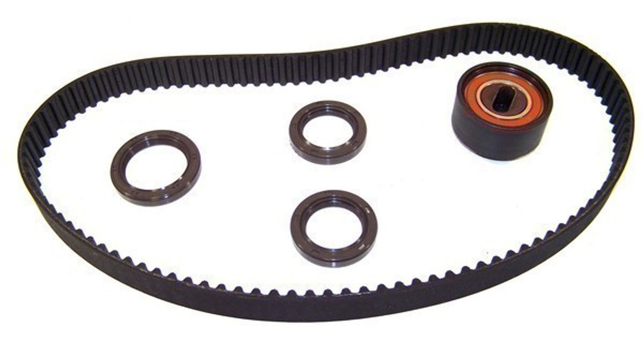 small resolution of 1990 ford festiva 1 3l engine timing belt component kit tbk451 5 ford festiva 1 3l wiring harness