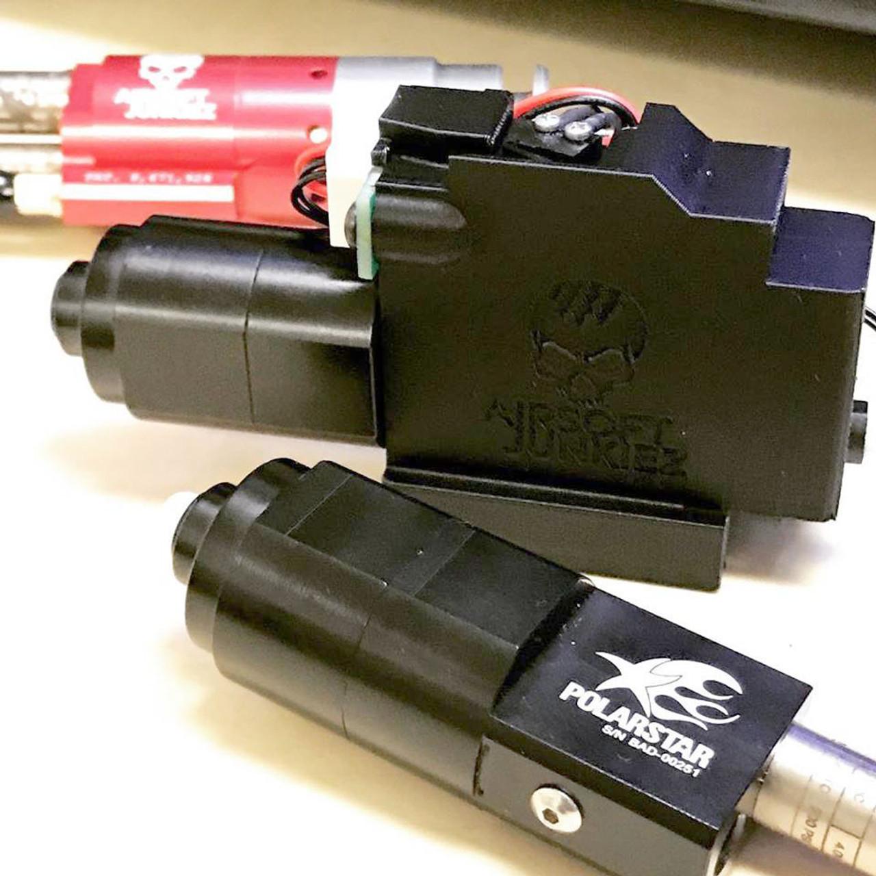 hight resolution of mp7 wiring harness wiring diagram centre bingo airsoft polarstar jack tm mp7 drop in kit