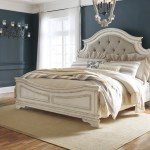 The Realyn Bedroom Collection Miami Direct Furniture