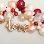 Balloon Garland Arrangements Party Or Occassions Delivery Or Pickup Sydney Australia