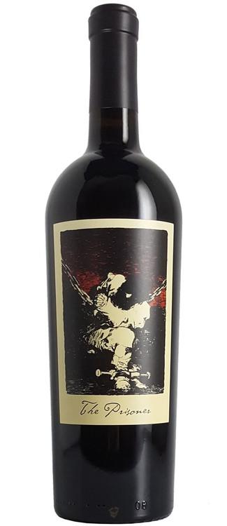 The Prisoner 2017 Napa Red - Final Case Wines