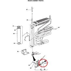 Dometic Rm2193 Wiring Diagram Compound Microscope Refrigerator Burner Orifice 2922033044 Rm235 The Guy