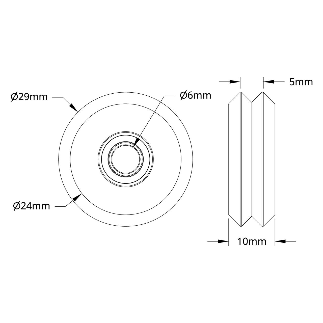 medium resolution of  29mm 3600 0006 2910 schematic