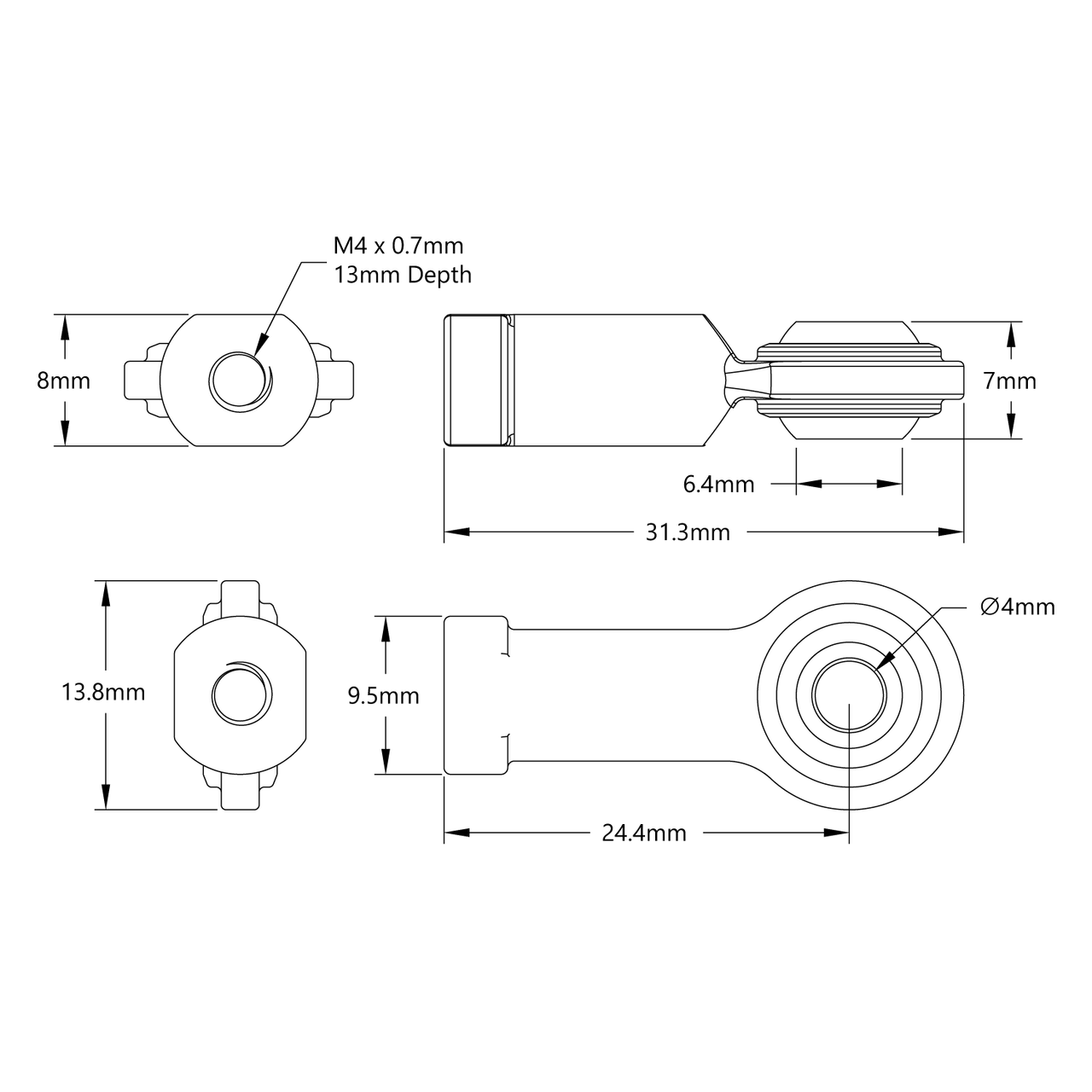 small resolution of  m4 x 0 7 2913 0004 0241 schematic