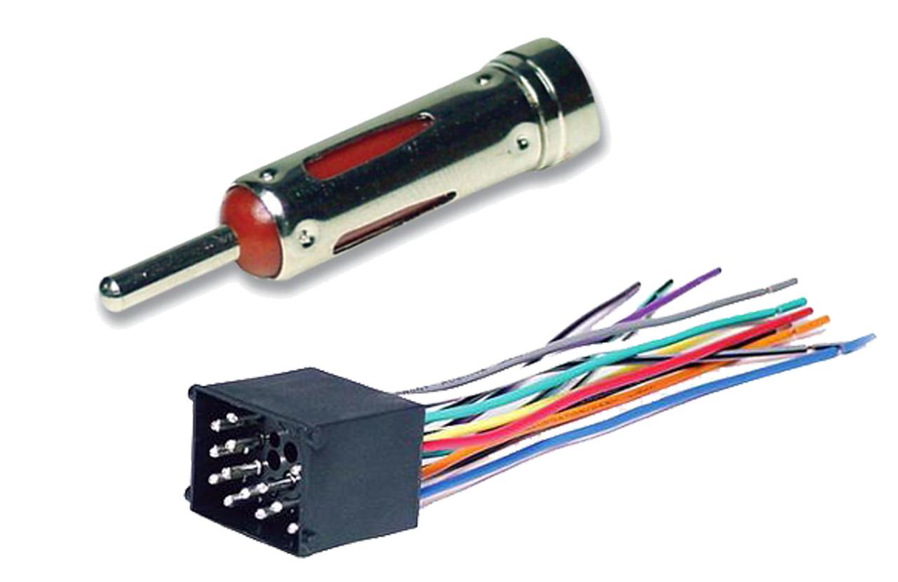 bmw complete car stereo radio cd player installation kit wire harness antenna scosche industries scosche [ 1280 x 830 Pixel ]