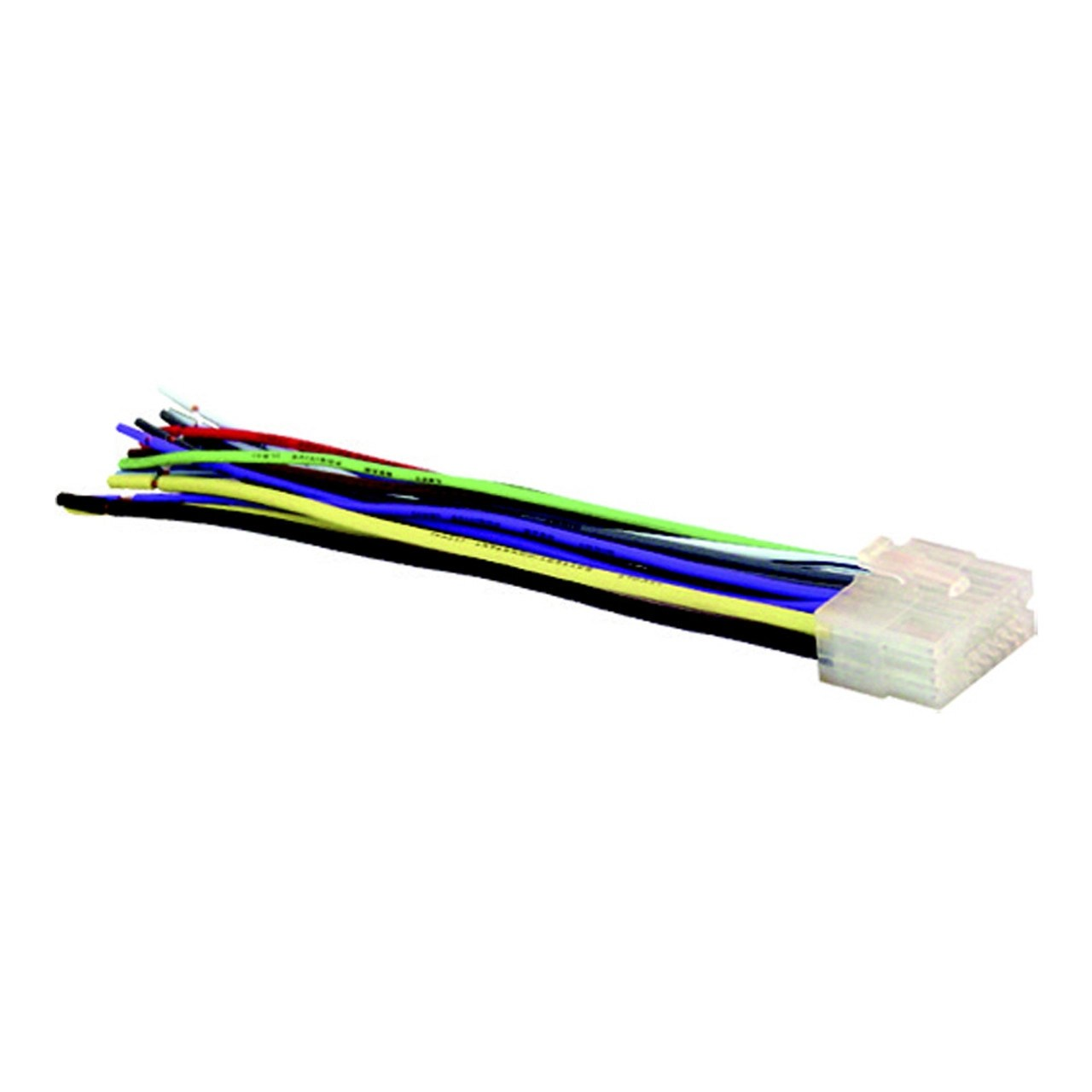 medium resolution of wiring harness clarion 16 pin cl1602 2002 xscorpion wiring harness pioneer 16 pin 20032004 xscorpion join the